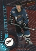 1997-98 Pacific Dynagon Silver #131 Joe Juneau
