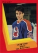 1990/1991 ProCards AHL/IHL / Collin Bauer