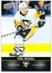 2019-20 Upper Deck Tim Hortons #81 Phil Kessel
