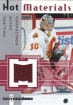 2005-06 Hot Prospects Hot Materials #HMSA Philippe Sauve