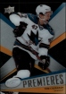 2008-09 Upper Deck Ice #103 Tom Cavanagh RC