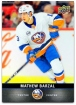2019-20 Upper Deck Tim Hortons #115 Mathew Barzal