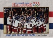 1991 Impel U.S. Olympic Hall of Fame #69 1980 U.S. Hockey Team