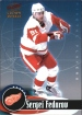 1998-99 Crown Royale Pivotal Players #8 Sergei Fedorov