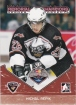 2007-08 ITG Heroes and Prospects Memorial Cup Champions #MC03 Michal Repik