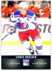 2019-20 Upper Deck Tim Hortons #52 Chris Kreider
