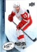 2013-14 Upper Deck Ice #7 Pavel Datsyuk