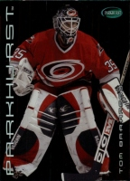 2001-02 Parkhurst #213 Tom Barrasso