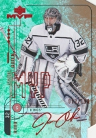 2018-19 Upper Deck MVP 20th Anniversary Colors and Contours #42 Jonathan Quick