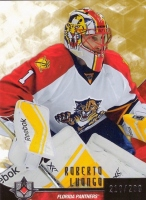 2014-15 Ultimate Collection #49 Roberto Luongo