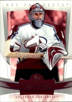2006-07 Hot Prospects #26 Jose Theodore