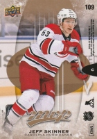 2016-17 Upper Deck MVP Puzzle Back #109 Jeff Skinner