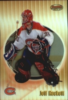 1998-99 Bowman's Best #63 Jeff Hackett