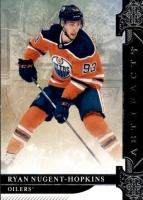 2019-20 Artifacts #10 Ryan Nugent-Hopkins