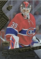 2015-16 SPx #120 Mike Condon RC