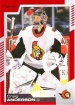 2020-21 O-Pee-Chee Red #16 Craig Anderson