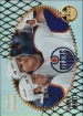 1996-97 Summit Premium Stock #103 Jason Arnott