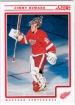 2012-13 Score #180 Jimmy Howard