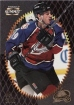 1996-97 Summit #1  Joe Sakic