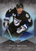 2008-09 Upper Deck Ovation #145 Paul Ranger