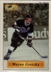 1995-96 Bashan Imperial Super Stickers #57 Wayne Gretzky