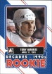 2013-14 ITG Decades 1990s Rookies #DR09 Tony Amonte