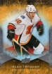 2008-09 Upper Deck Ovation #8 Alex Tanguay