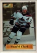 1995/1996 Imperial Stickers / Wendel Clark