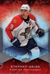 2008-09 Upper Deck Ovation #171 Stephen Weiss