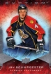 2008-09 Upper Deck Ovation #24 Jay Bouwmeester