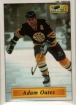 1995/1996 Imperial Stickers / Adam Oates