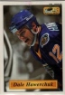 1995/1996 Imperial Stickers / Dale Hawerchuk