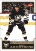 2006-07 Fleer #156 Colby Armstrong