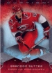 2008-09 Upper Deck Ovation #161 Brandon Sutter RC