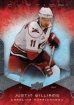 2008-09 Upper Deck Ovation #57 Justin Williams