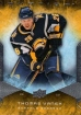 2008-09 Upper Deck Ovation #55 Thomas Vanek