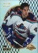 1996-97 Summit Premium Stock #154 Todd Bertuzzi