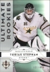 2007-08 Ultimate Collection #74 Tobias Stephan RC