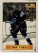 1995/1996 Imperial Stickers / Rob Blake