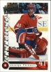 1997-98 Donruss Priority #78 Jocelyn Thibault