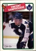 1988-89 O-Pee-Chee #207 Vincent Damphousse