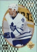 1996-97 Summit Premium Stock #140 Wendel Clark