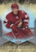 2008-09 Upper Deck Ovation #186 Mikkel Boedker RC