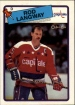 1988-89 O-Pee-Chee #192 Rod Langway