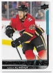 2018-19 Upper Deck #204 Morgan Klimchuk YG RC