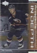 2000/2001 Upper Deck  Prospects in Depth / Tim Connolly