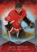 2008-09 Upper Deck Ovation #135 Dany Heatley