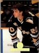 1994-95 Leaf #463 Luc Robitaille