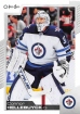2020-21 O-Pee-Chee #186 Connor Hellebuyck