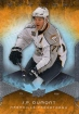 2008-09 Upper Deck Ovation #130 J.P. Dumont